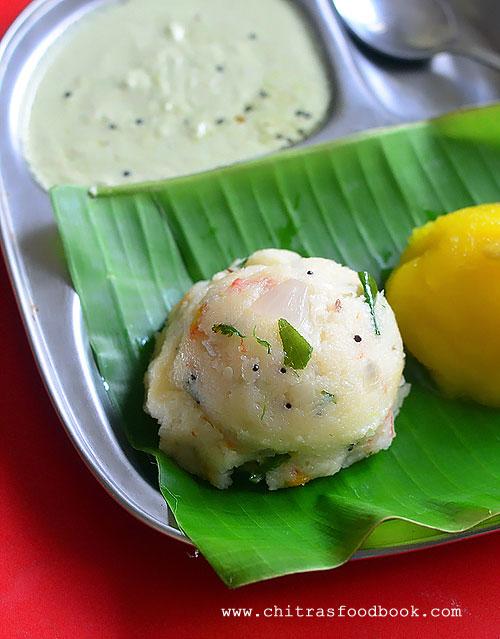 Rava Uppittu Recipe – Karnataka Hotel Style Rava Upma