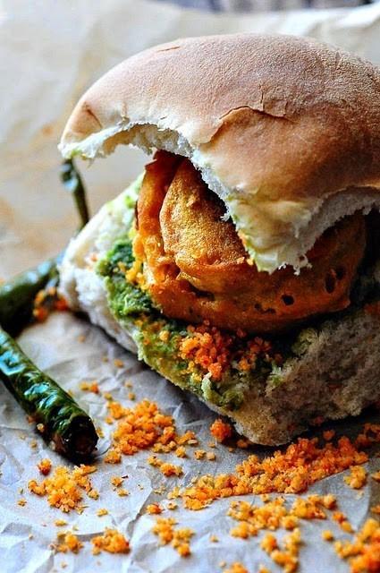 Vada Pav Recipe, Mumbai Vada Pav Step by Step