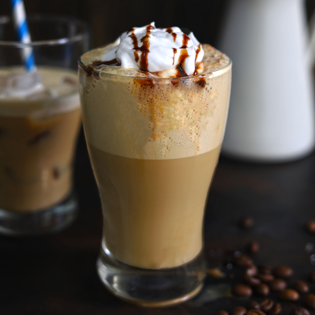 Cold Coffee Recipe – Cafe Style!