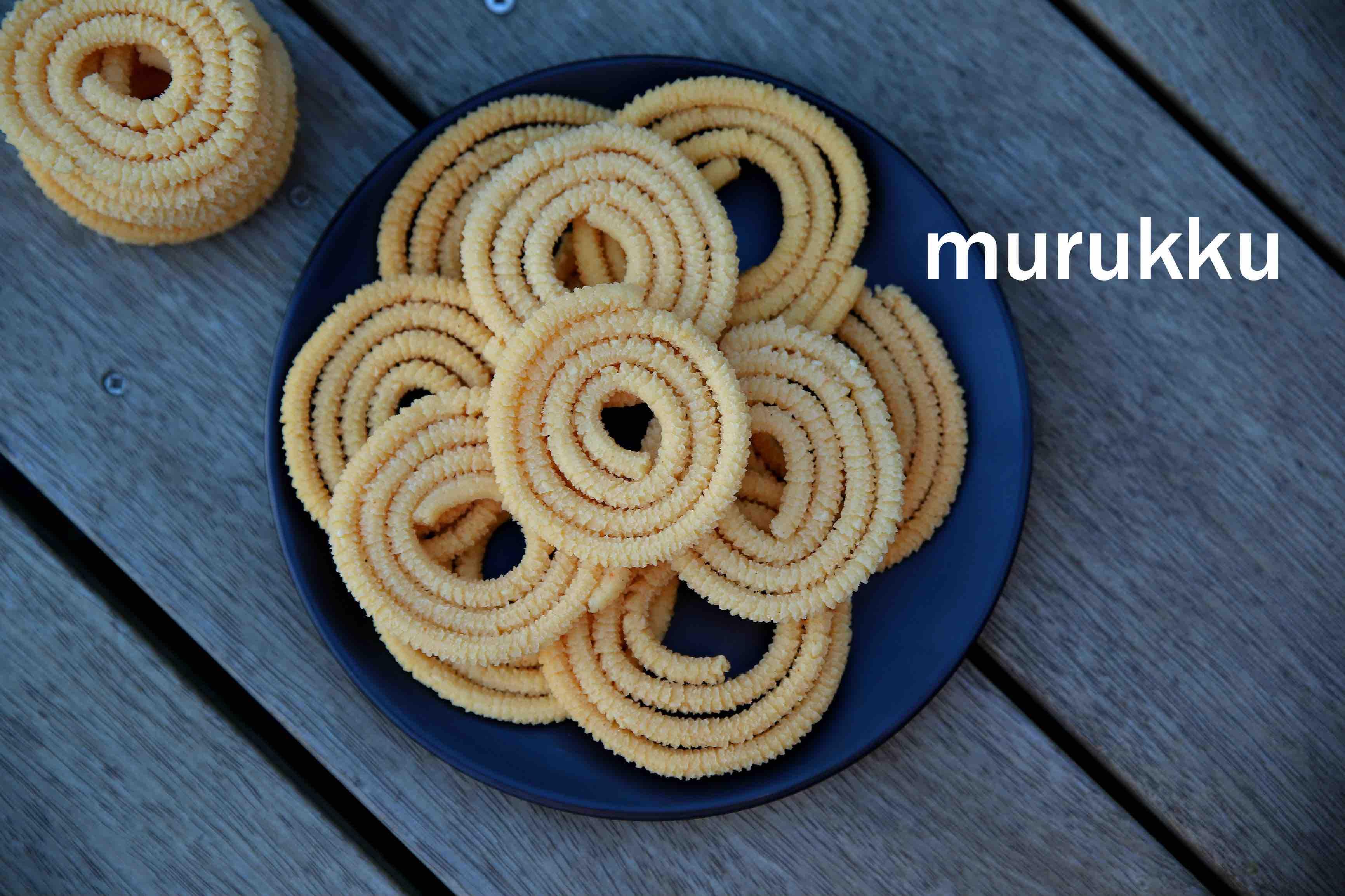 rice murukku recipe | rice chakli | rice flour murukku | rice flour chakli
