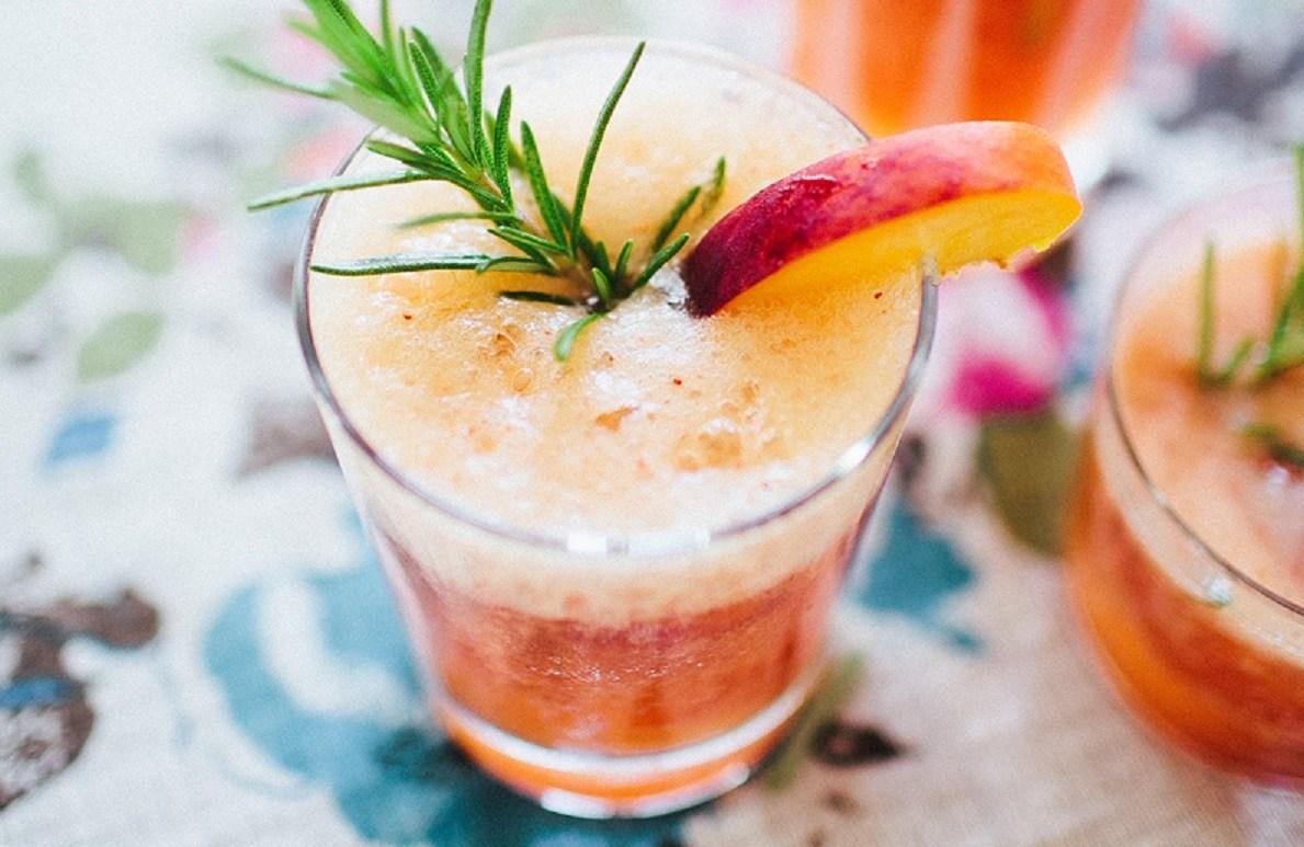 Summer Fizz Cocktail