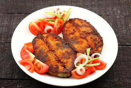 Fish Fry Masala Recipe