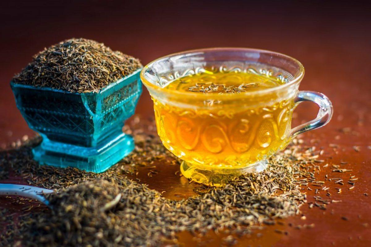 Kashmiri Kahwa Recipe
