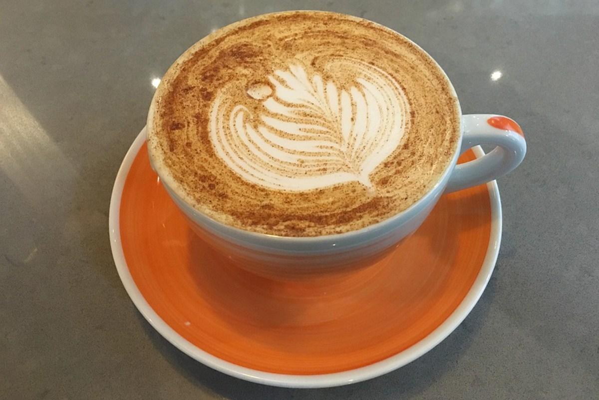 Tata Tea Chai Latte Recipe