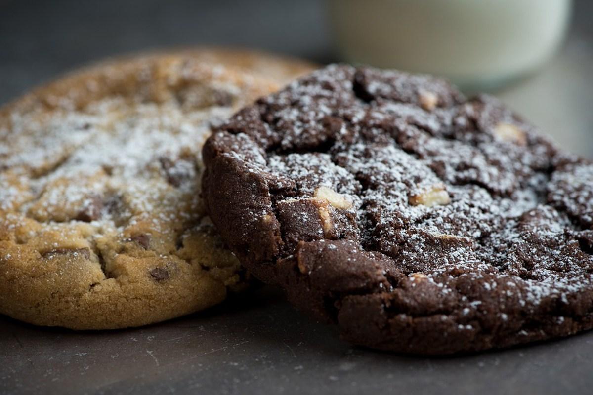 Cadbury Dairy Milk Chocolate Cookie Recipe