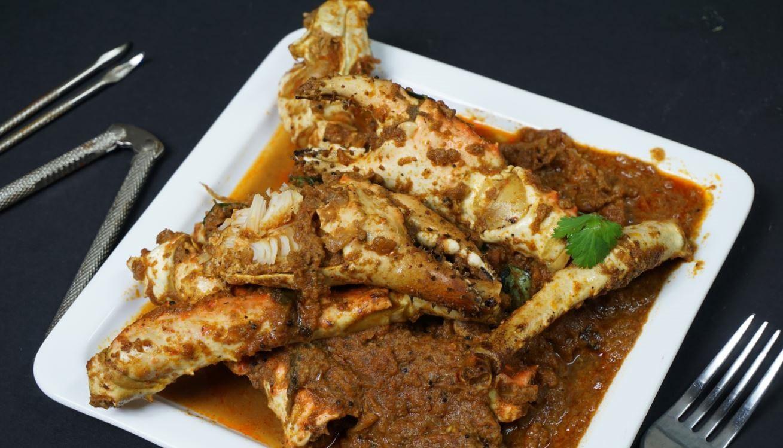 Nandu Thokku Recipe In Tamil