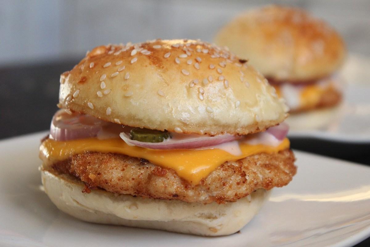 Suits Louis Litt's Cheeseburger Recipe