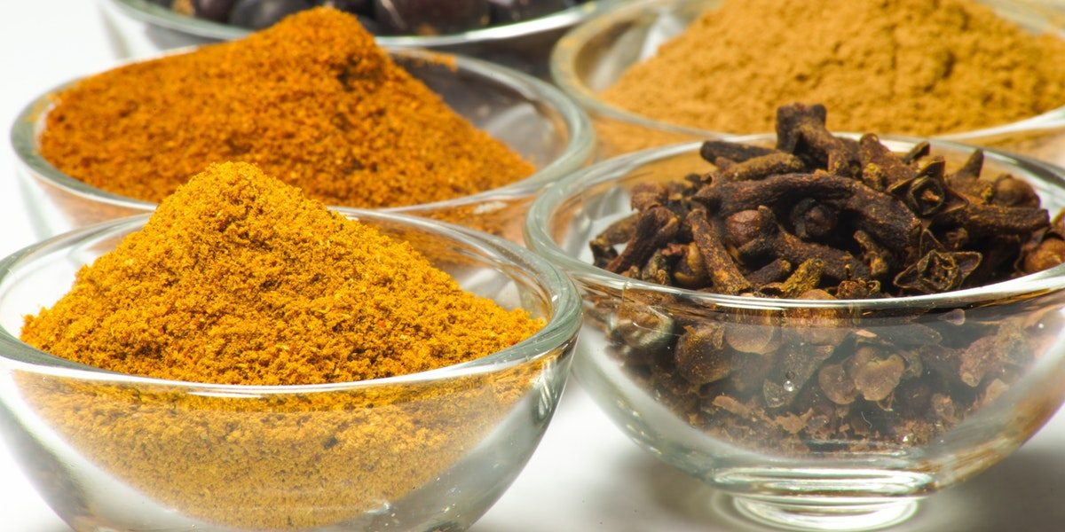 How Well Do You Know Your Spices? #QUIZ