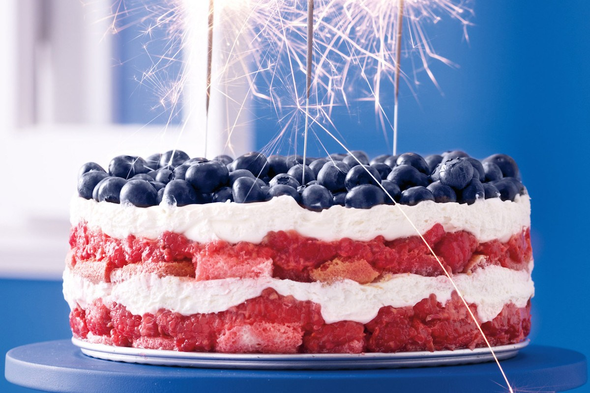 13 Red, White, & Blue Recipe To Enjoy On 4th Of July