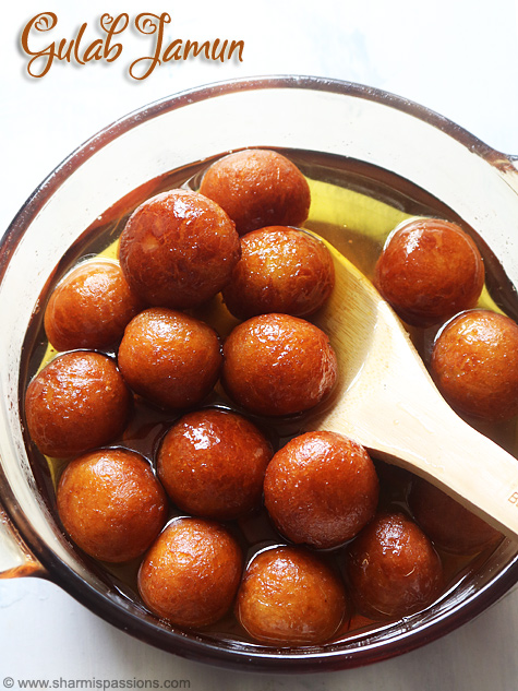 Gulab jamun recipe for beginners, Jamun recipe using instant mix