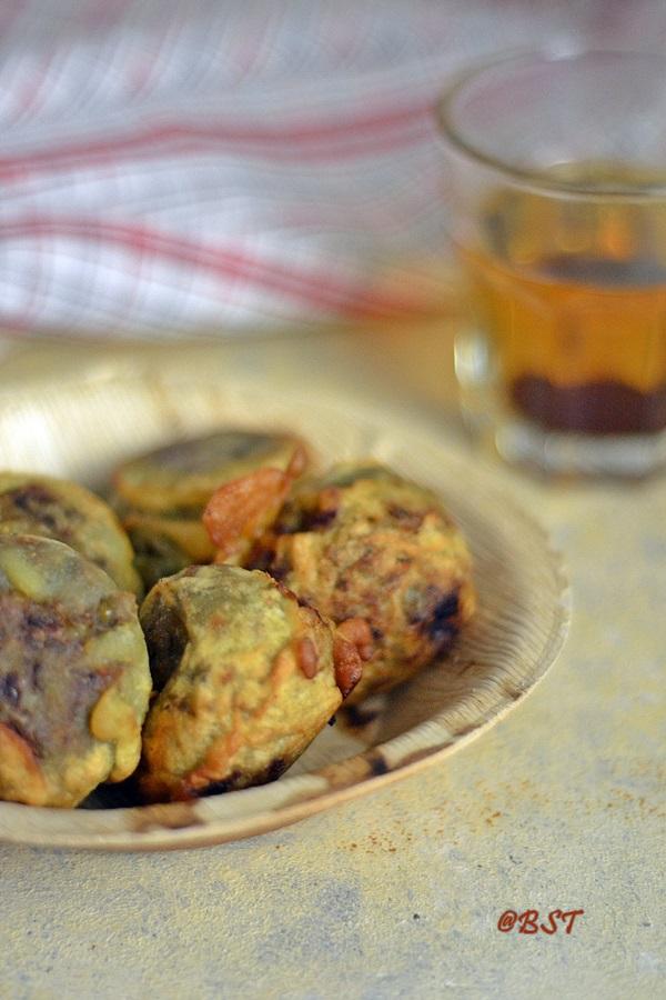 Sugiyan / Sukhiyan | Green Gram Jaggery Dumplings