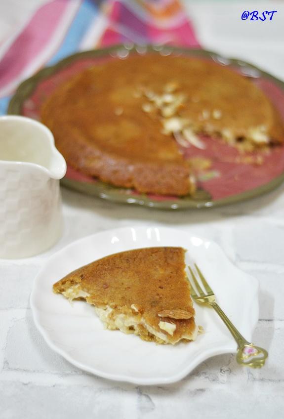 Bread Kunafa | Easy Kanafa
