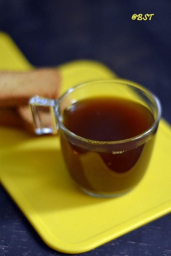 Chukku Kaapi | Dry Ginger Coffee