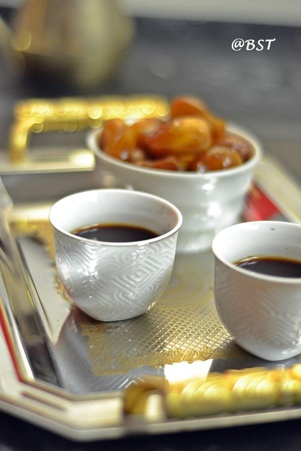 Qahwa | Gahwa ~ Emirati Black Coffee